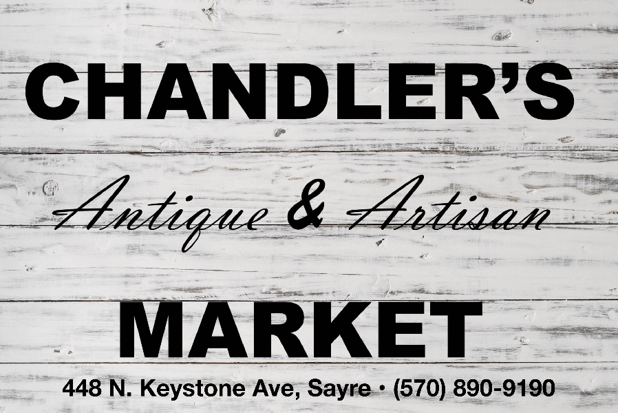 CHANDLER ANTIQUES